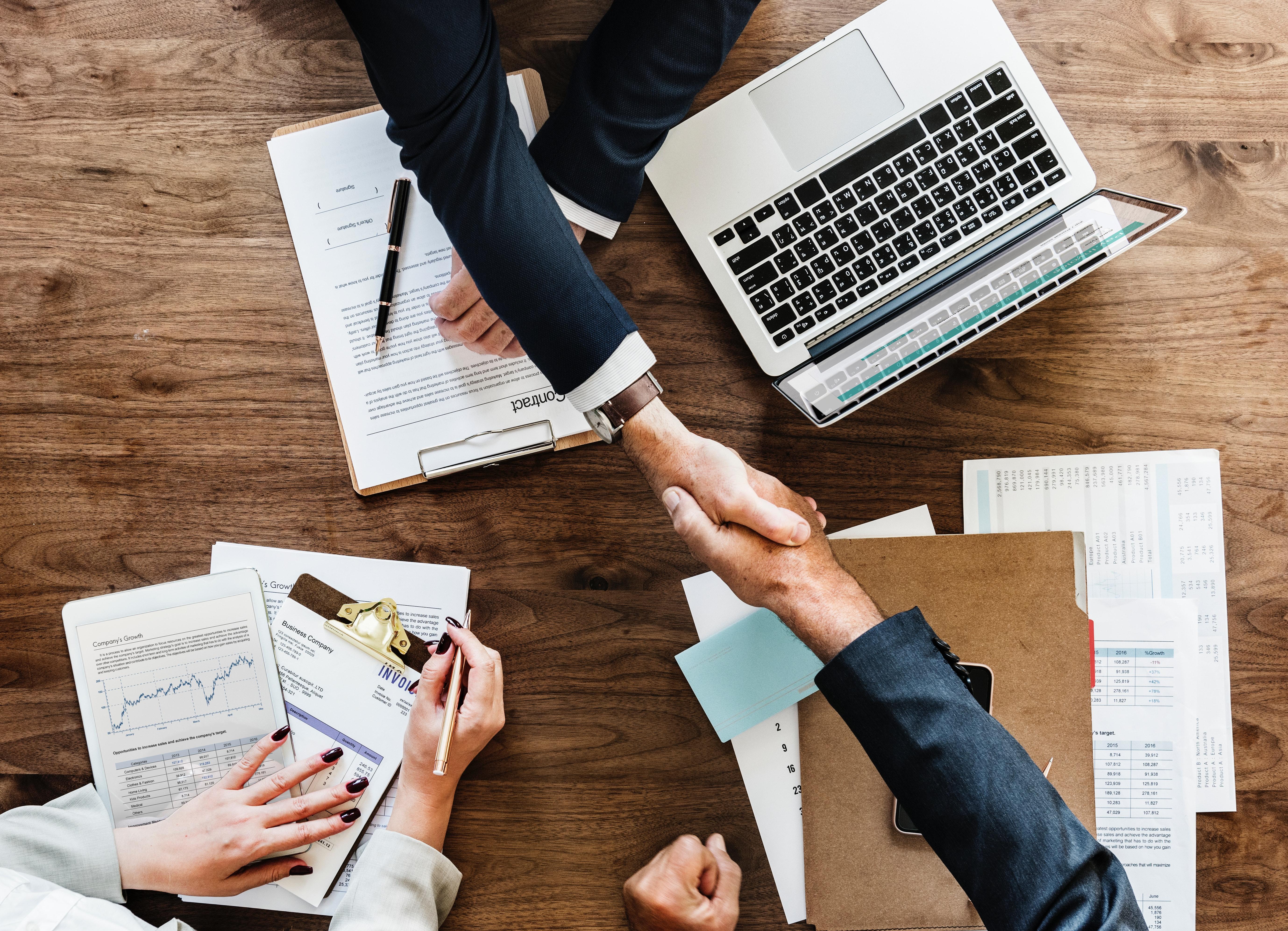 How to Seek Alternative Funding Solutions